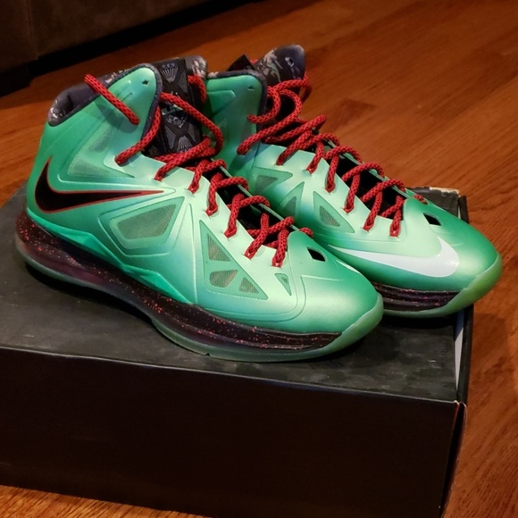 best website bbf18 6c3d1 Lebron X
